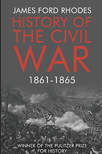 9781519095053: History of the Civil War, 1861-1865