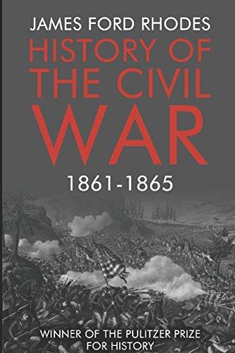 History of the Civil War, 1861
