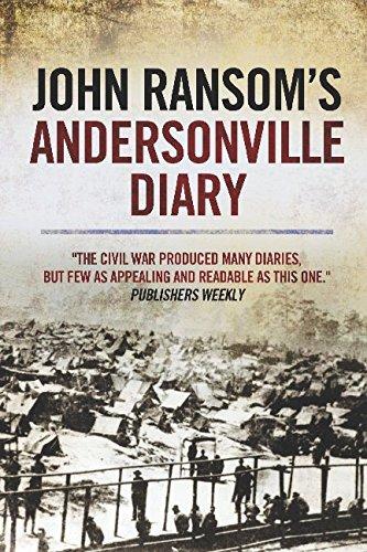 9781519096906: John Ransom's Andersonville Diary