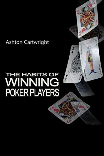 9781519103116: The Habits of Winning Poker Players