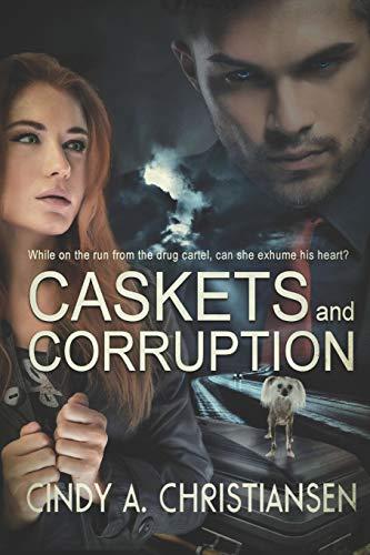 9781519104014: Caskets and Corruption