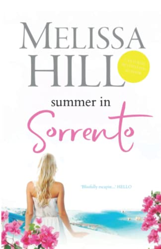 9781519107862: Summer in Sorrento: Escape to Italy