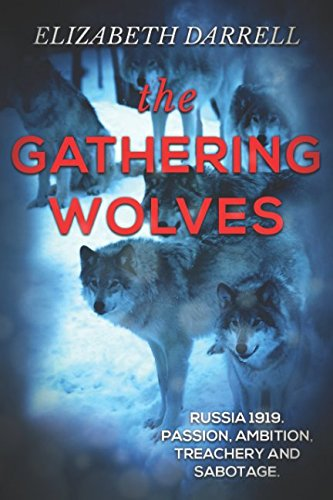 9781519107947: The Gathering Wolves