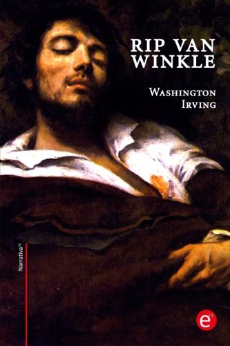 9781519108517: Rip Van Winkle (Narrativa74) (Spanish Edition)