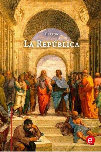 La Republica: Platon