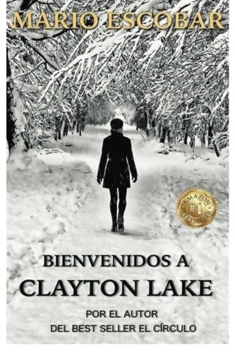 9781519114273: Bienvenidos a Clayton Lake