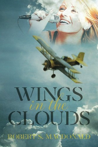 9781519114952: Wings in the Clouds