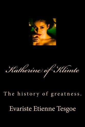 9781519117762: Katherine of Klimte