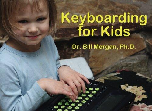 9781519118691: Keyboarding for Kids