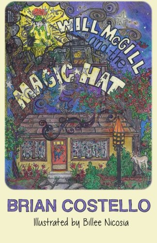 9781519118905: Will McGill and the Magic Hat