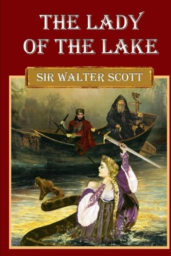 9781519119957: The Lady of the Lake