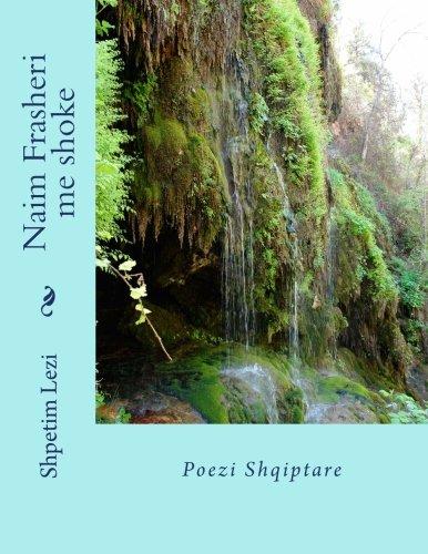 9781519123268: Naim Frasheri me shoke: Poezi Shqiptare (Albanian Edition)