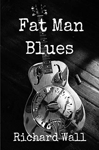 9781519124791: Fat Man Blues