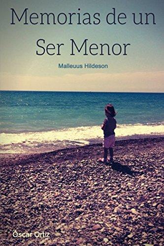 9781519125316: Memorias de un Ser Menor (Spanish Edition)