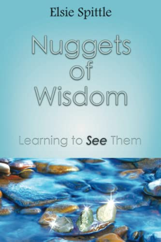 9781519129345: Nuggets of Wisdom: Learning to See Them