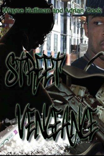 9781519130082: Street Vengeance