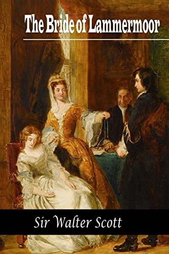 9781519135575: Bride of Lammermoor
