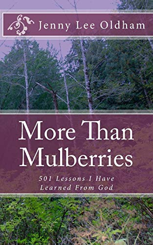 9781519135711: More Than Mulberries: 501 Lessons I Have Learned From God