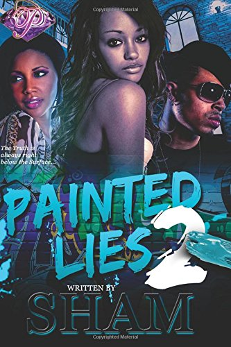 9781519135995: Painted Lies 2 (Volume 2)