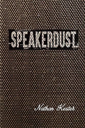 9781519139979: Speakerdust