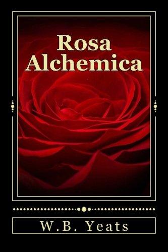 9781519142719: Rosa Alchemica