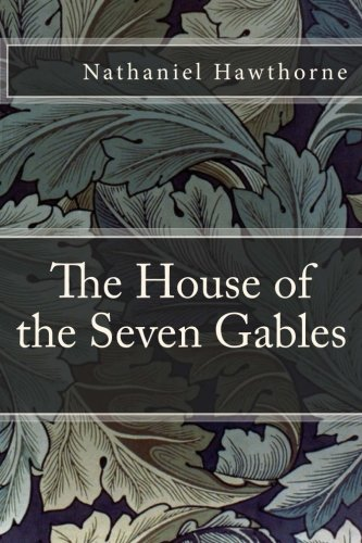 9781519143365: The House of the Seven Gables
