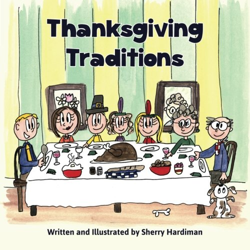 9781519145321: Thanksgiving Traditions
