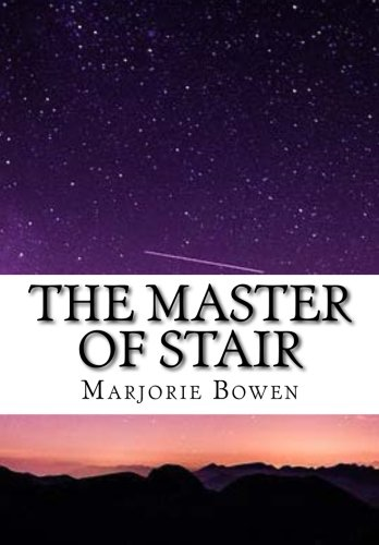 9781519145406: The Master of Stair