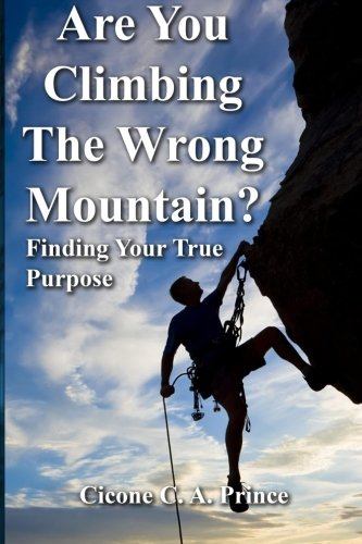 9781519146137: Are You Climbing The Wrong Mountain?: Finding Your True Purpose