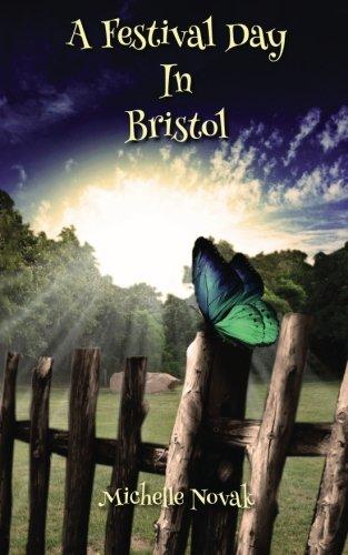 9781519147882: A Festival Day in Bristol