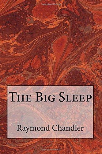 9781519150264: The Big Sleep