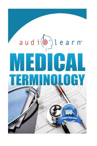 9781519150882: Medical Terminology AudioLearn