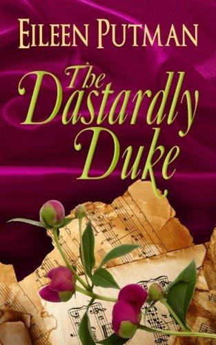 9781519151667: The Dastardly Duke