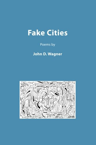 9781519151674: Fake Cities