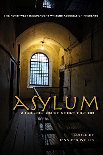 9781519151827: Asylum: a collection of short fiction
