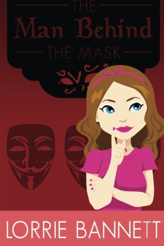 9781519154590: The Man Behind The Mask