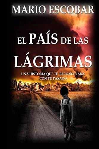9781519155474: El pais de las lagrimas (Spanish Edition)