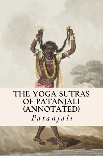 9781519155535: The Yoga Sutras of Patanjali (annotated)