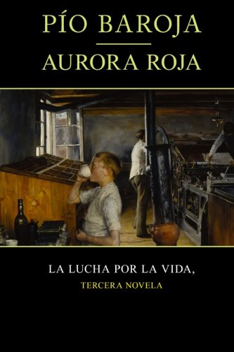 9781519157478: Aurora roja (Spanish Edition)