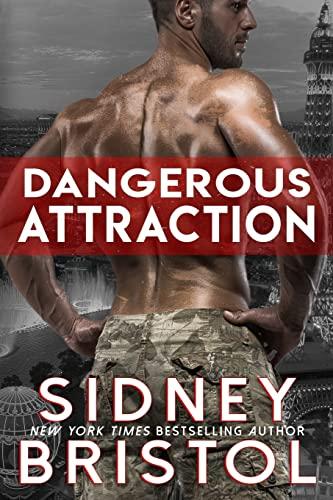 9781519159458: Dangerous Attraction (Aegis Group) (Volume 1)
