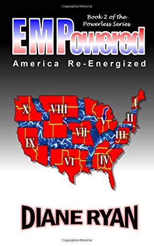 9781519162762: EMPowered: America Re-Energized (Powerless) (Volume 2)