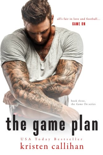 The Game Plan (Game On) (Volume 3)