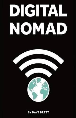 9781519166531: Digital Nomad