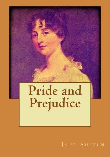 9781519168504: Pride and Prejudice