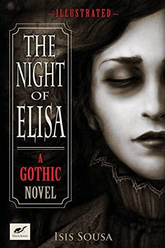 9781519169945: The Night of Elisa