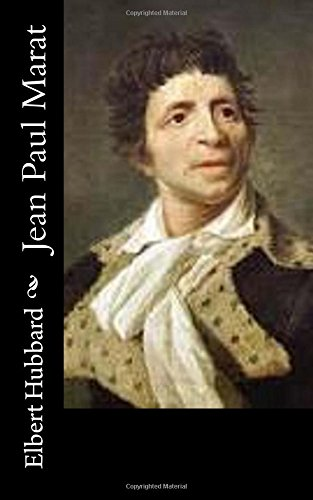 9781519173300: Jean Paul Marat