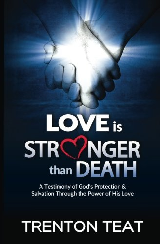 9781519173782: Love is Stronger than Death
