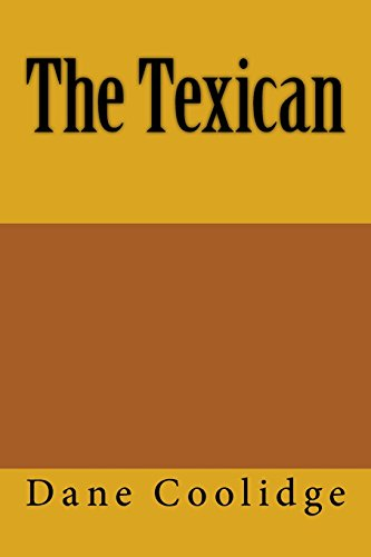 9781519175533: The Texican