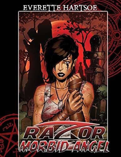 9781519184283: Razor/Morbid Angel Collected