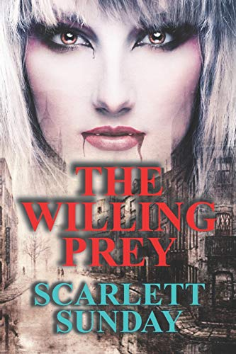 9781519187574: The Willing Prey